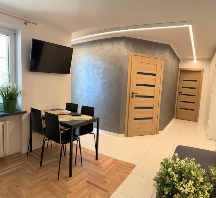 DM Apart Interior Styles