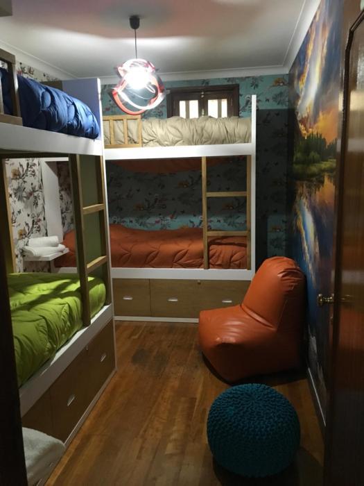 Quimera Guest House