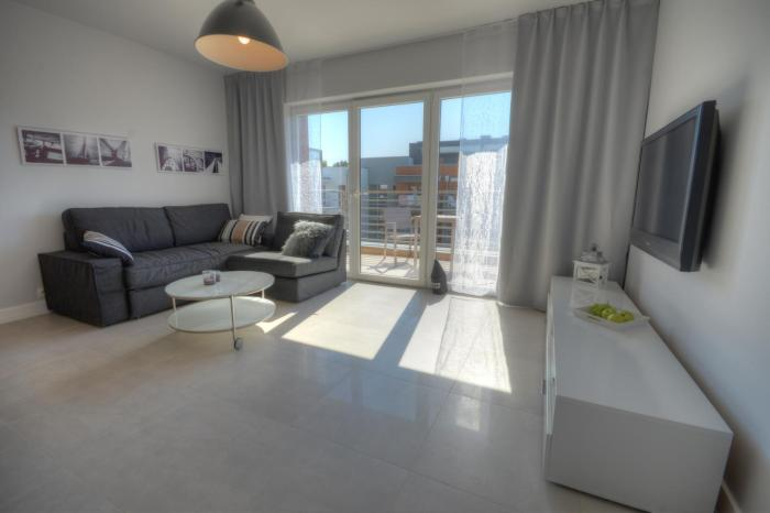Apartament Coralia