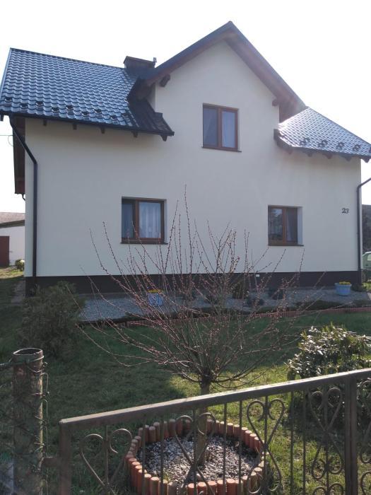 Rodzinny Apartament na Kaszubach