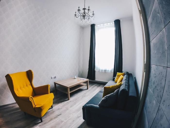 Loretańska Apartments +