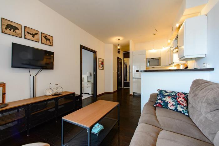 Apartament Stańczyka 16