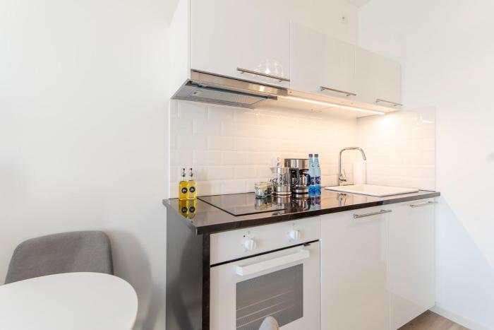 Rent like home Apartament Grey Flamingo