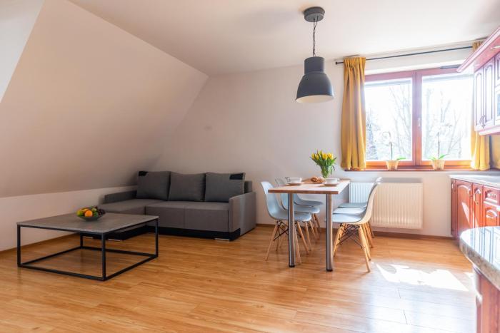 Apartament Pod Skocznią Zakopane