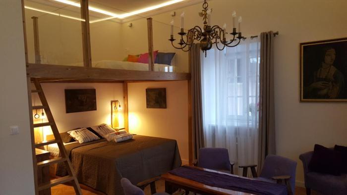 Apartament Chlebnicka
