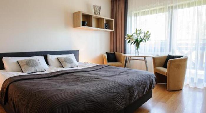 TeoDorka Hotel & Spa