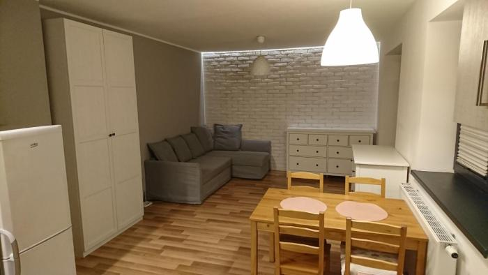 Nowy apartament Bydgoszcz centrum