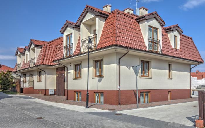 Apartamenty Perła