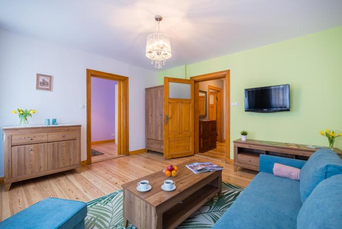 Freedom Gdańsk Apartment