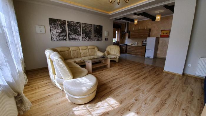Apartamenty w Polanicy