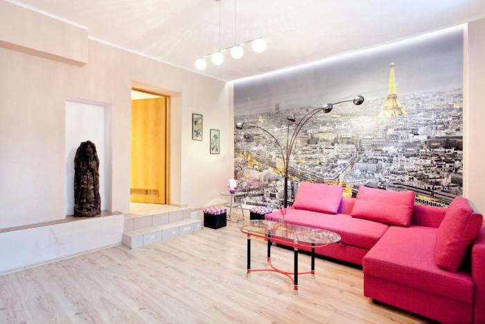 The Magnolias Apartment (Magnolie) Happy Hours