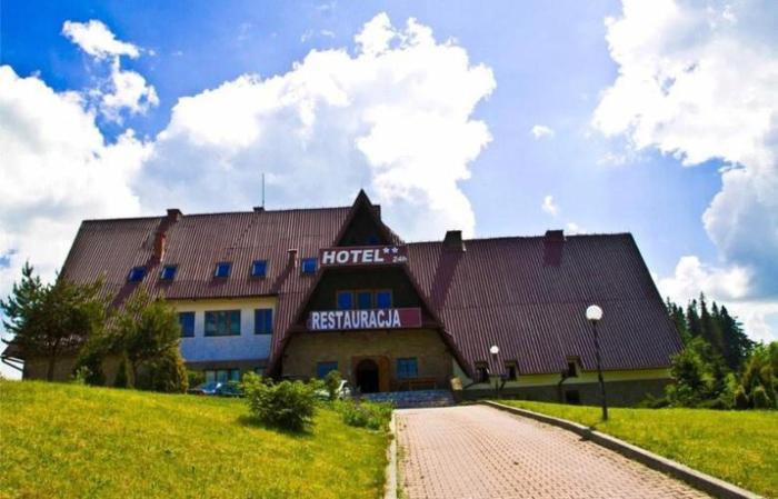 Hotel Restauracja U Guta