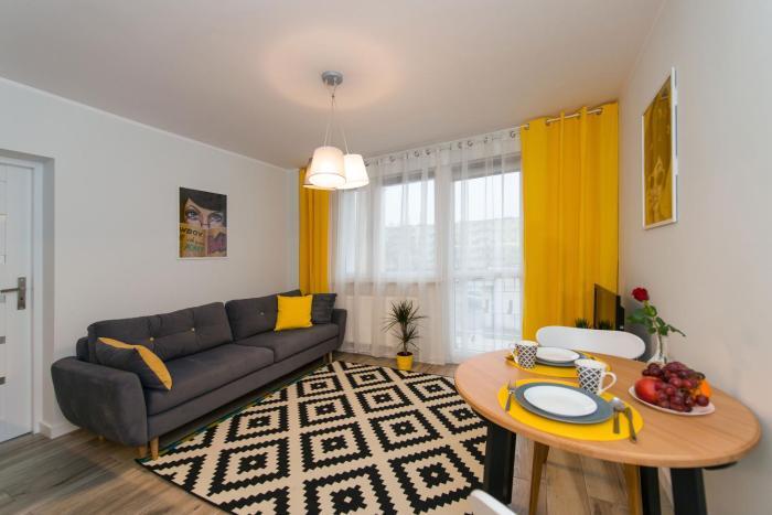 Apartament Abrahama