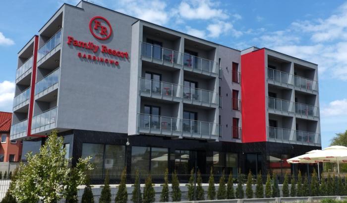 Family Resort Sarbinowo
