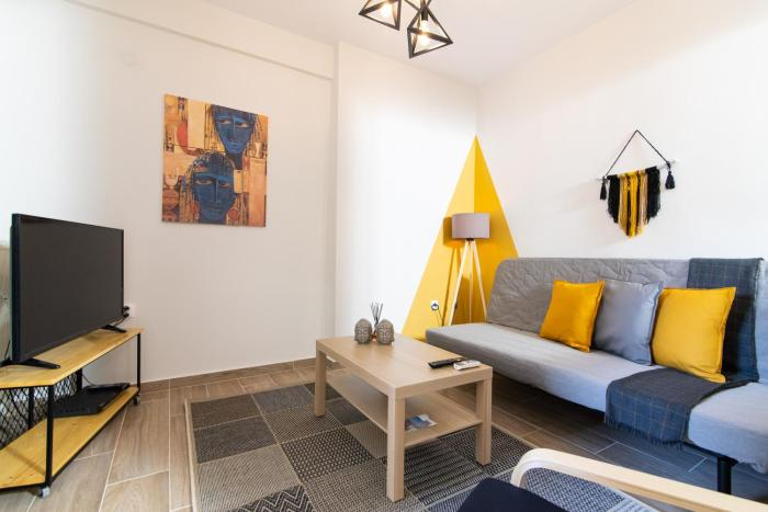F B Collection Apartment for 6