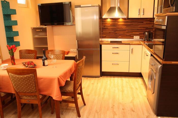 Charming 2BD apartment