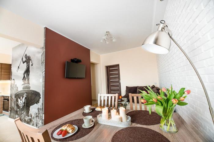 Apartment Mocca