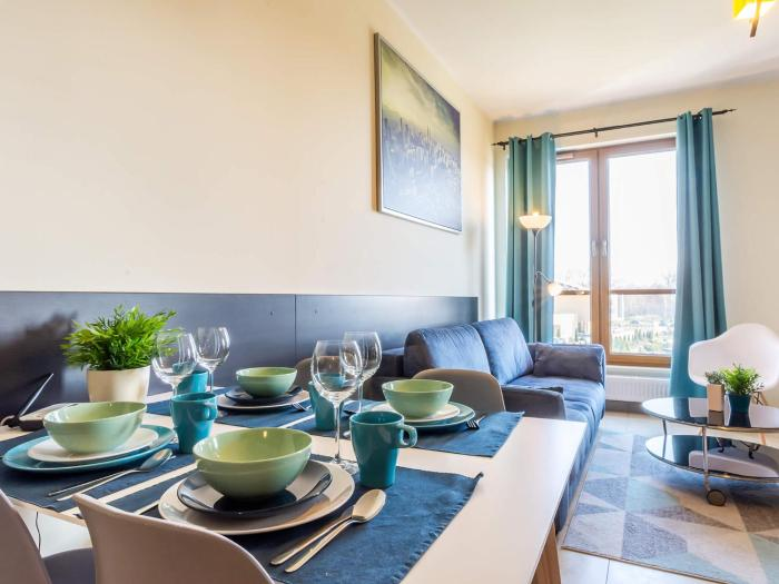 VacationClub - Olympic Park Apartment B307