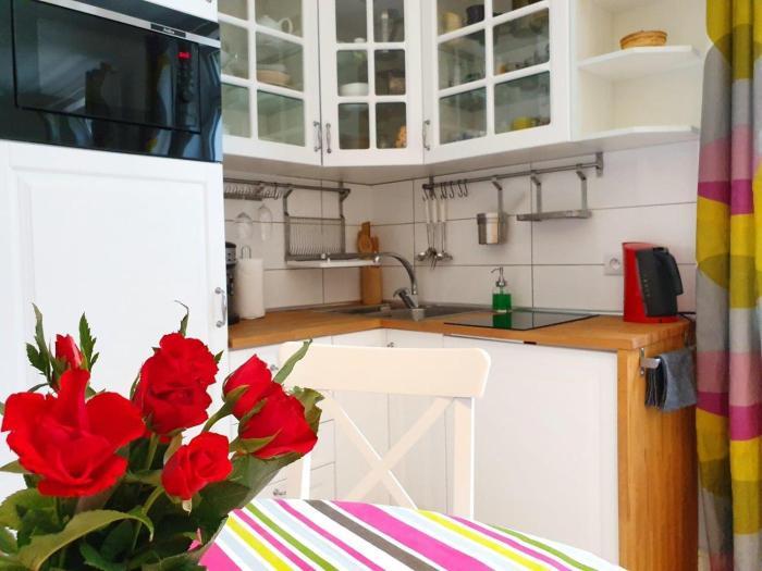 Apartament Zacisze 365PAM