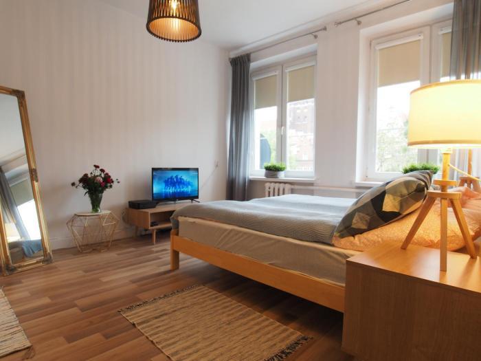 GrandTourist Iris Apartment K2202