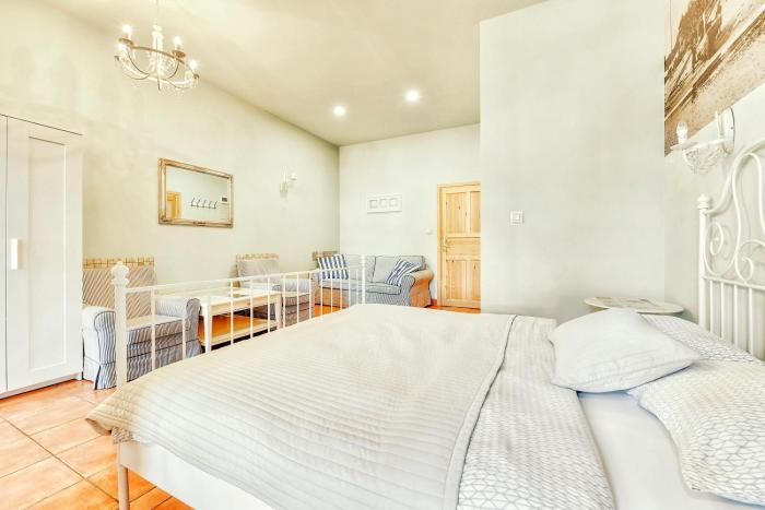 Apartamenty Joasia