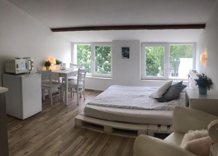 Cozy and luxurious apartment in TOP center of Sofia