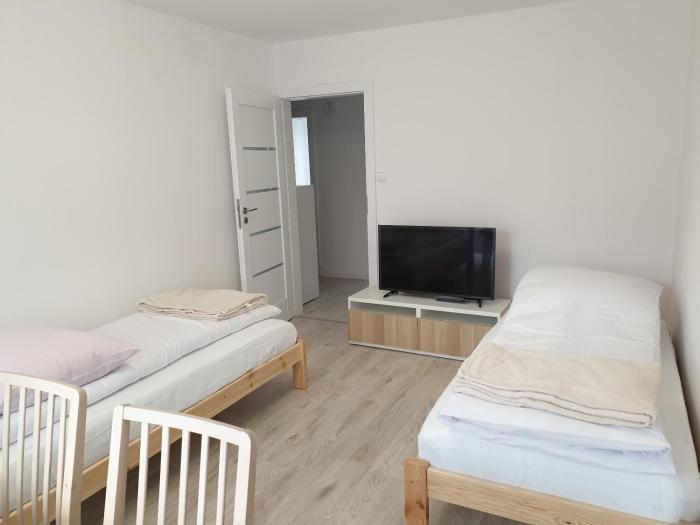 Mieszkanie dla 36 osób