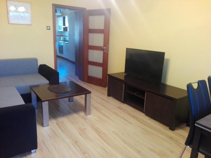 Apartament Marzenie 11 Opole