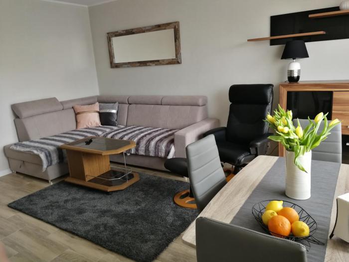 Apartament u Moni