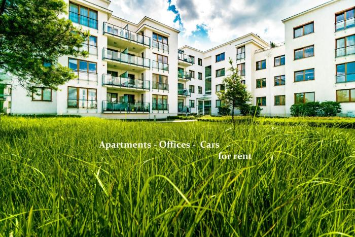 777 Apartments Cars _ Marshal Foch