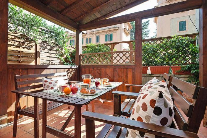 Holiday flat Rom - ILA02252-P