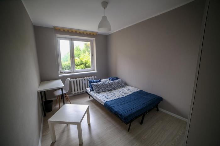 Pokoje blisko Starego Miasta rooms for rent