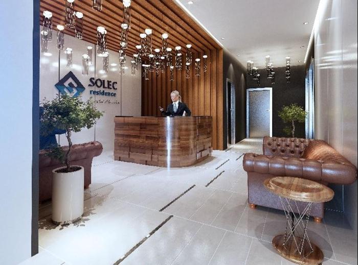 PO Serviced Apartments Solec