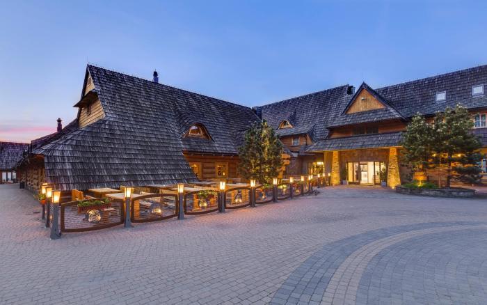 Hotel Spa Kocierz