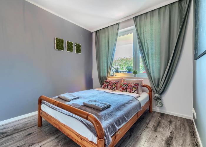 ACCO RENT - Apartament Florencja