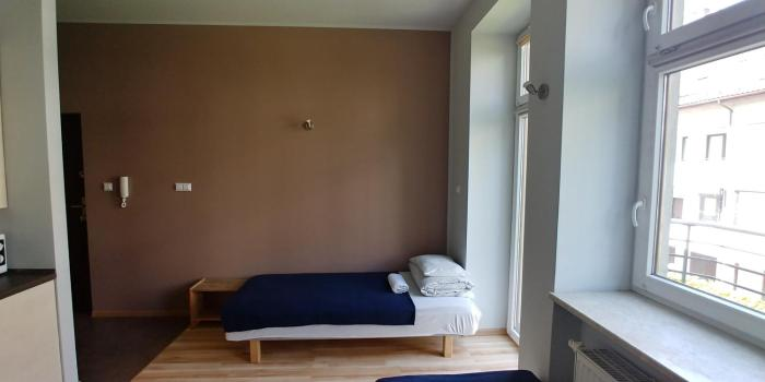 999 Aparthostel