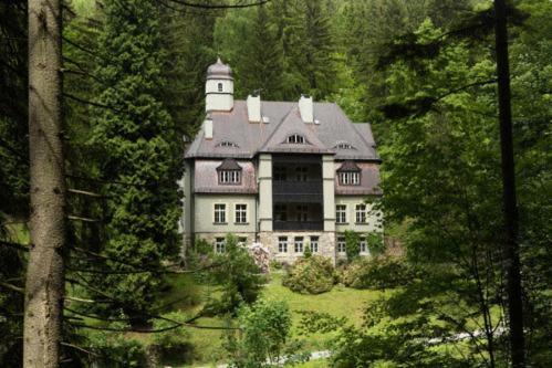 Villa Pepita