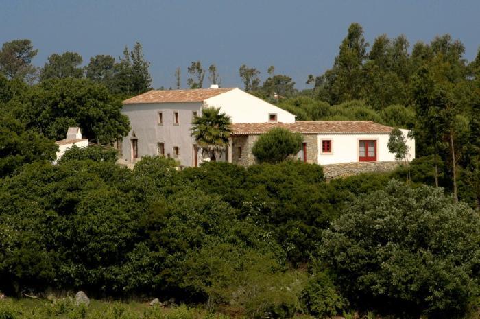 Casal da Serrana
