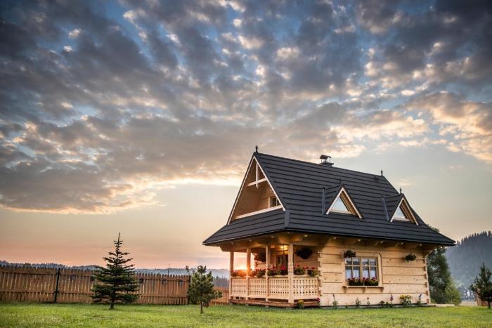 Domek Folkowa Chata