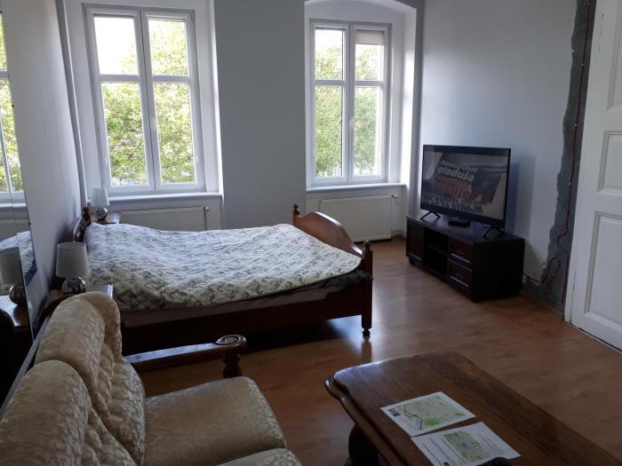 Retro Apartments