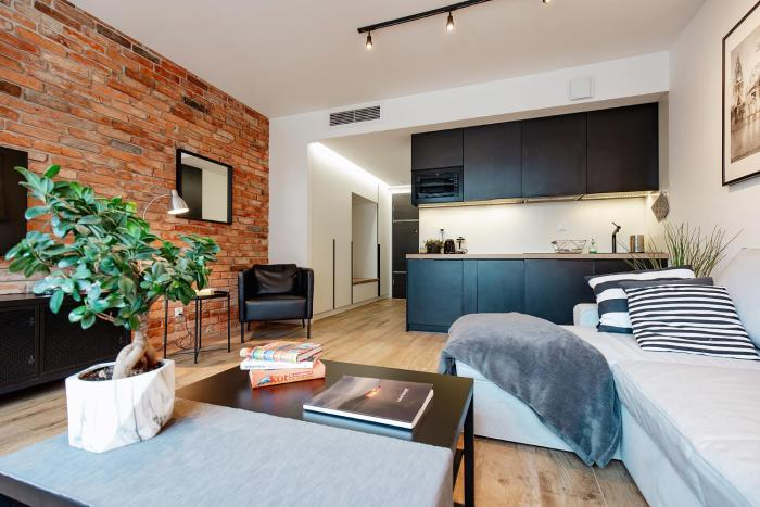 Wawrzyńca 19 Apartments