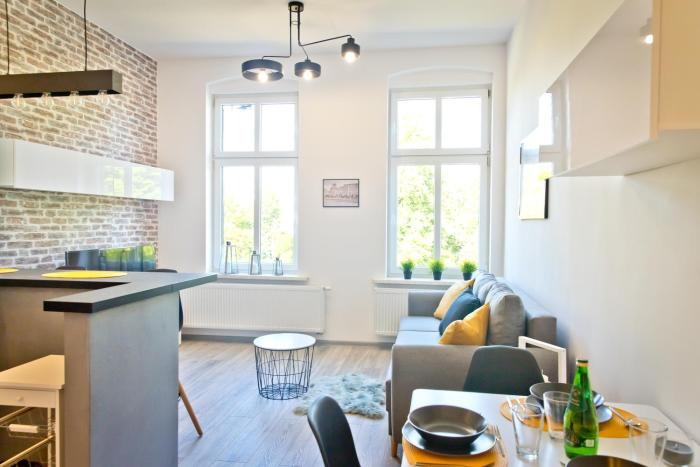 Apartament Kalinka