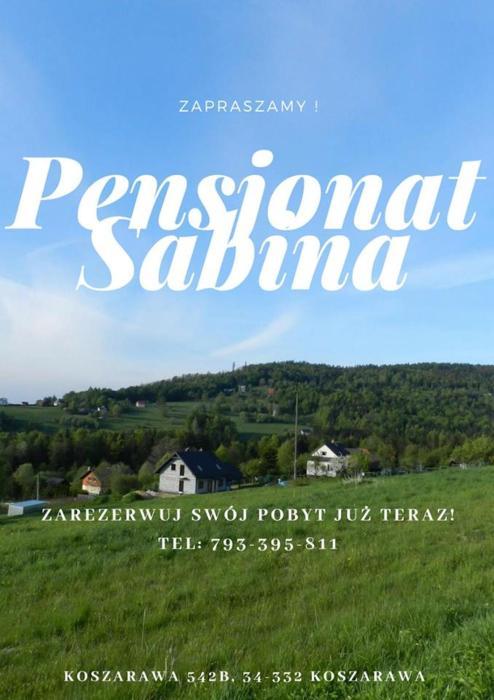 Pensjonat Sabina