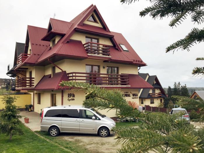 Villa Kowalówka