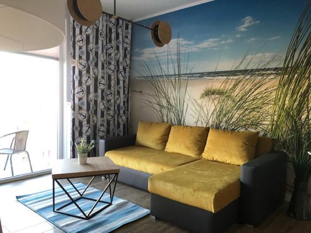 Apartament Słoneczna Przystań 35