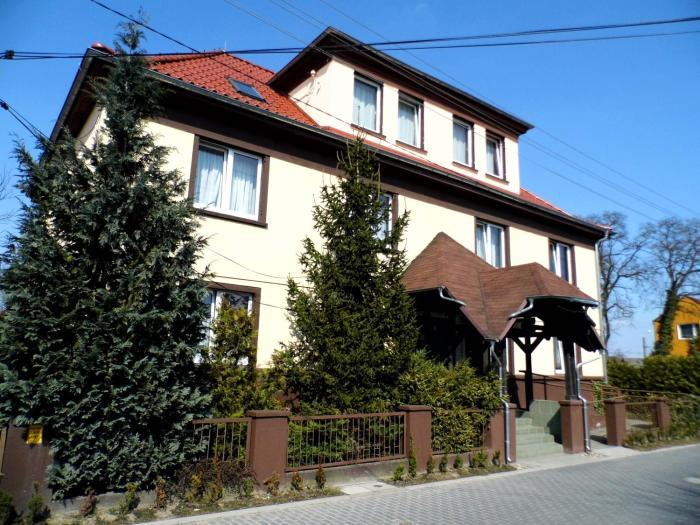 Hotel Huzar