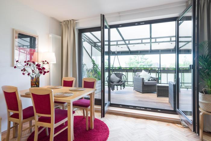 Kazimierz Apartment