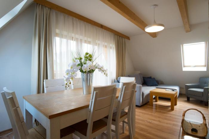 Prestige Apartamenty Smrekowa Resort & Spa