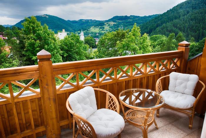 Willa Panorama