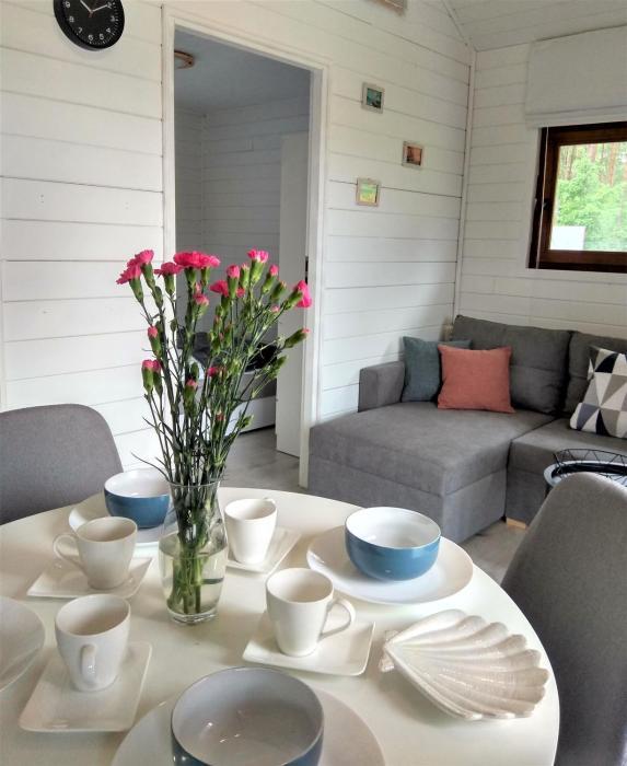 Domki Biała Perła
